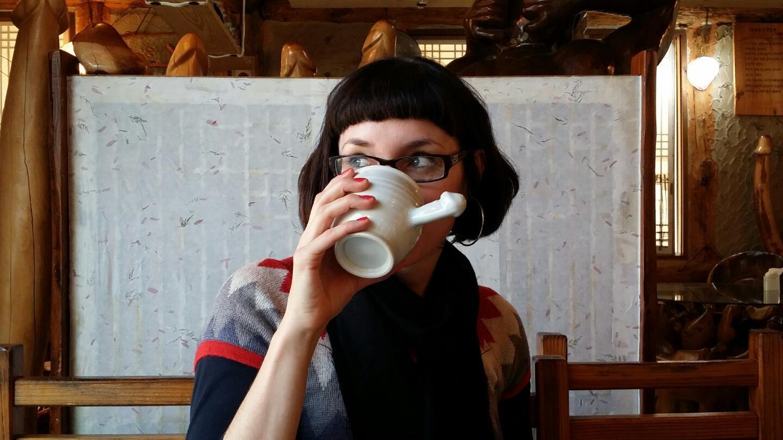 6 Sexperts Explain How to Keep Your Long Distance Relationship Hot: Karen Park