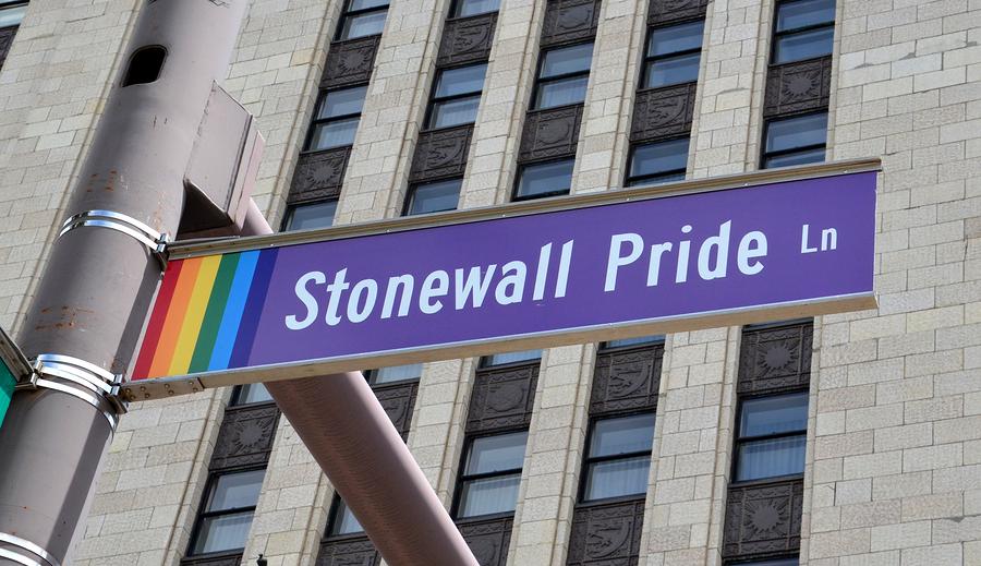 history of gay pride