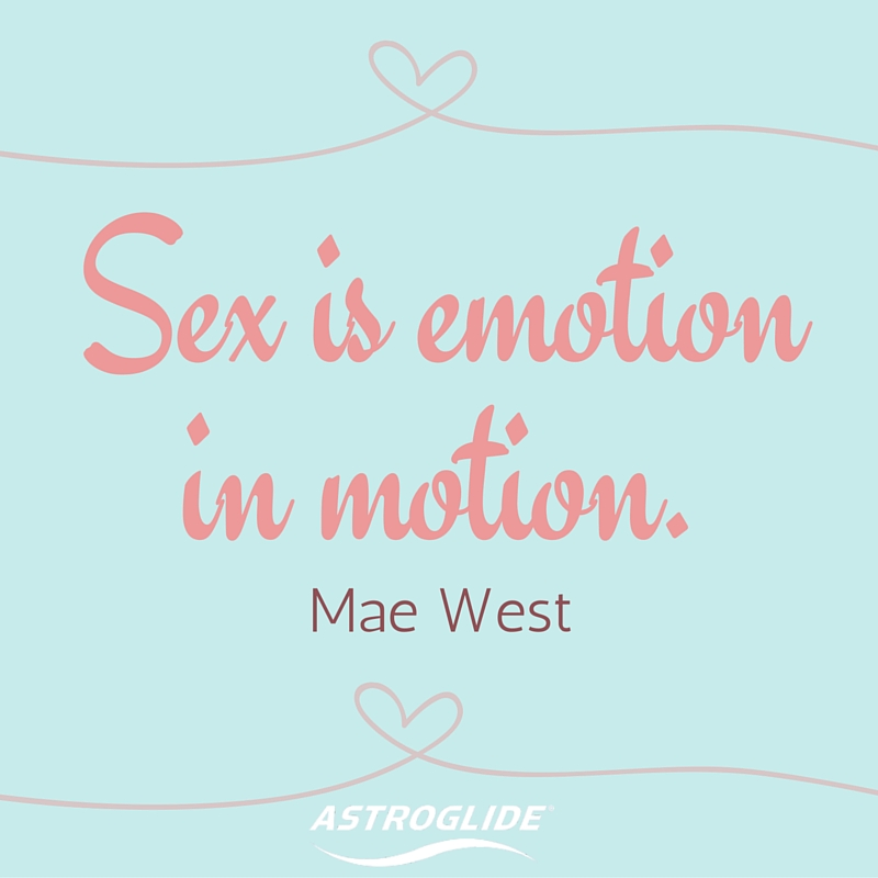 great sex quote